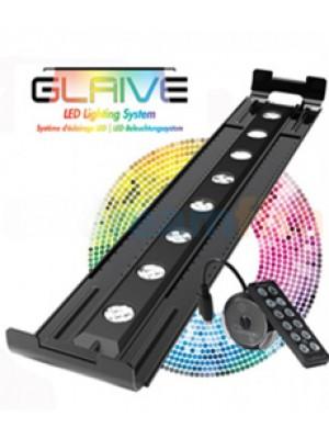 Luminária em LED Maxspect Glaive G4 M – 100 / 70w (P/ aquário marinho) (frete sob consulta)