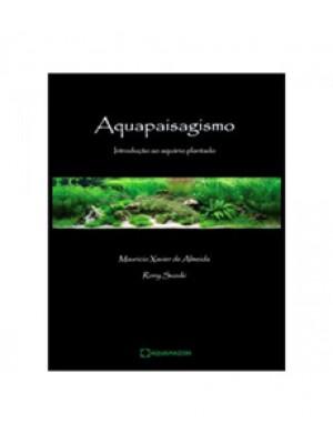 Livro Aquapaisagismo - Introdução ao aquário plantado