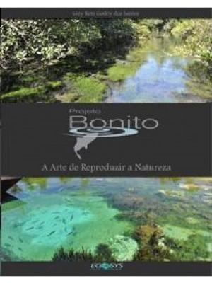 Livro: Projeto Bonito