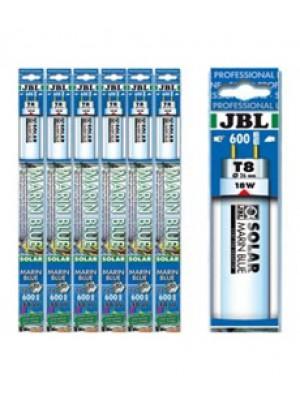 Lampada fluorescente JBL modelo MARIN BLUE T8 18 W 60 CM (Frete sob consulta)