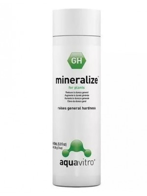 Aquavitro Suplemento Mineralize 150ML