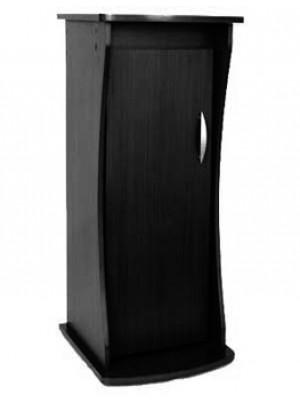 Movel para Aquario Boyu modelo HS60 curvo 01 porta
