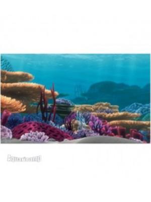 "(NMBG2) Painel decorativo temático Disney / Pixar ""Procurando Nemo""- 60x40 cm"