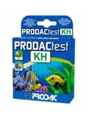 Prodac Teste de Alcalinidade (KH) - Água doce e Salgada