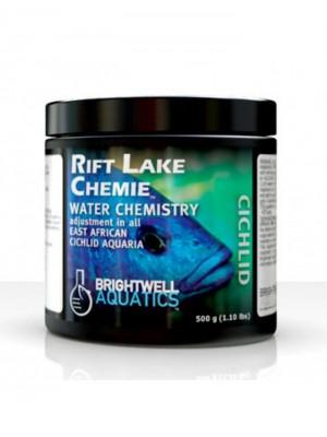 Brightwell Aquatics Rift Lake Chemie - 500G