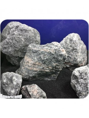 Mbreda - Rochas MixRocks (rochas granito) Kit 10 kg