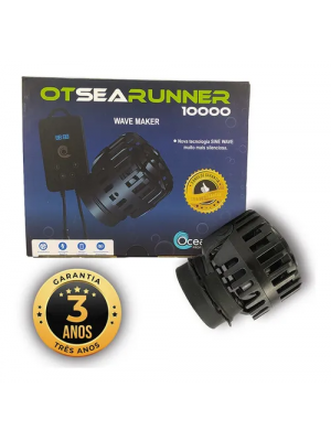 Ocean Tech Sea Runner 10.000 - Bivolt