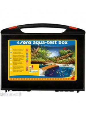 Sera aqua-test box (água doce)