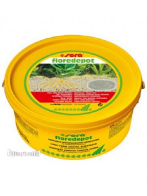 Sera Floredepot Substrato Fertil - 4,7 kg