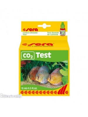 Sera CO2-TEST (teste de CO2) 15ml