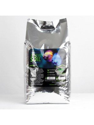Mbreda - Substrato Discus Soil 5kg
