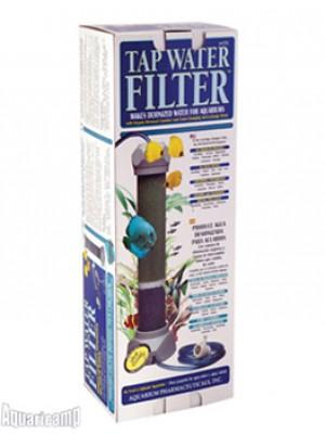Tap Water purifier Filtro Deionizador