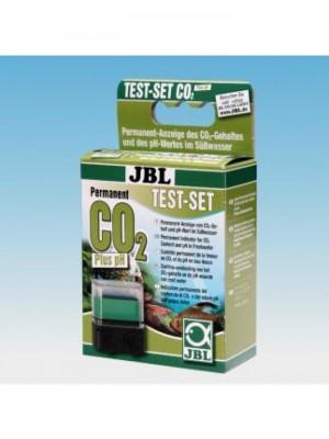 JBL Teste CO2/pH-Permanente