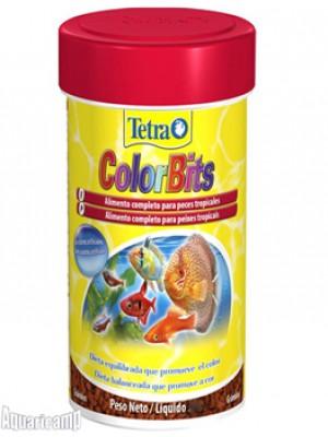 Tetra ColorBits Granules
