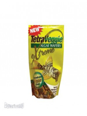 Tetra Veggie Algae Wafers 60 G