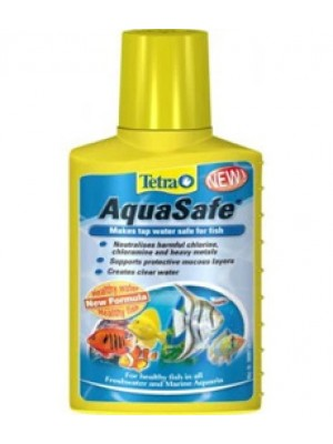 Tetra AquaSafe Plus 50 ml