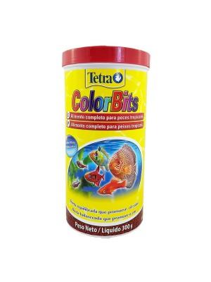 Tetra ColorBits Granules 30G