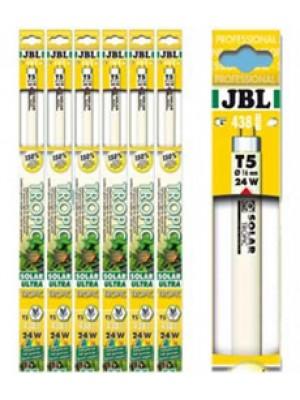 Lampada fluorescente JBL modelo TROPIC T8 15 W 45 CM (4000k)