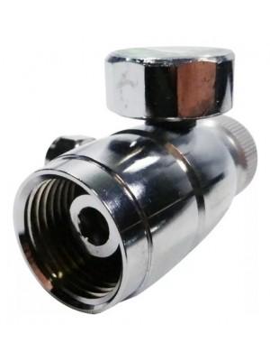 Ista Válvula Simples para CO2 com ajuste Fino I-583
