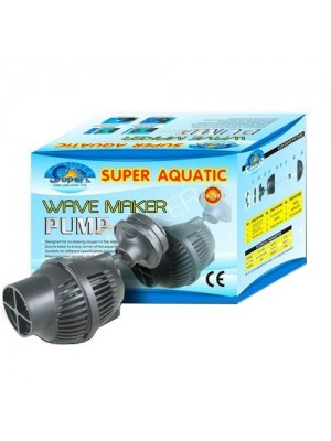 Super Aquatic Modelo JVP 100