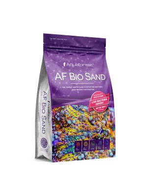 Substrato Aquaforest Bio Sand 7,5kg