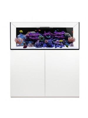 Waterbox Aquarium Platinum Reef Serie - Modelo 130.4 Branco - 364 Litros