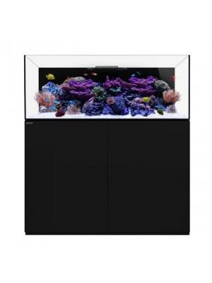 Waterbox Aquarium Platinum Reef Serie - Modelo 130.4 Preto - 364 Litros