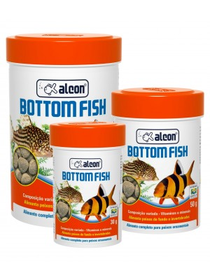 Alcon Bottom Fish 150G