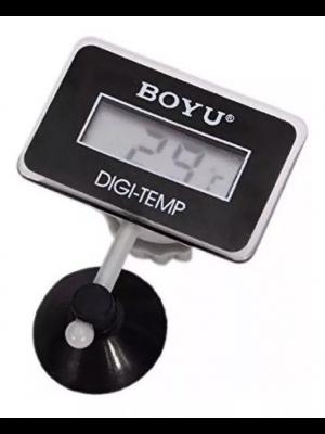 Boyu Termômetro Digital Submersível BT-10