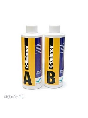 TLF C-Balance - Suplemento de Cálcio e Reserva Alcalina 250 ml