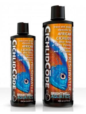 Brightwell Aquatics CichlidCode - 250 ml