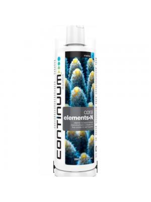 Continuum Coral Elements N 250ML