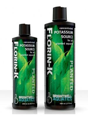 Brightwell Aquatics Florin-K - 250 ml
