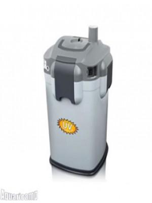 Hopar Filtro Canister C/ UVF 3318 / 9W - 1800 L/H