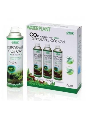 Ista Lata Descartável CO2 - 3Unid. I-517