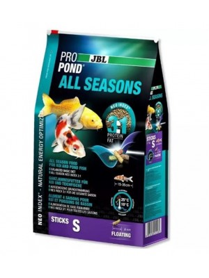 JBL Propond All Seasons S (8 MM) 2,2kg