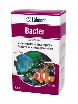 Labcon Bacter 10 cps