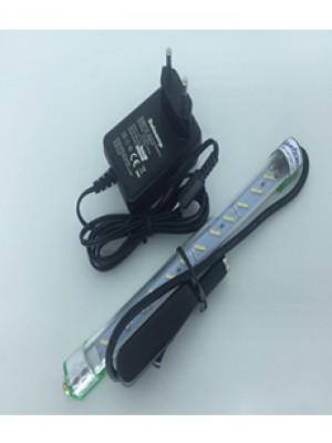 Luminária LED Aqualumi 75cm (Super Branca) - (Frete sob consulta)
