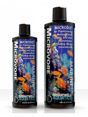 Brightwell Aquatics Microvore - 250 ml
