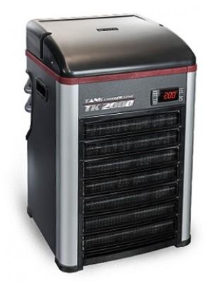 Resfriador TECO TK-2000 1/3HP - para Aquários até 2000L - 110v