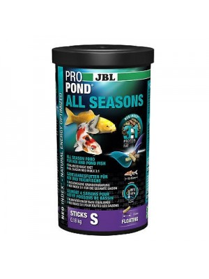 JBL Propond All Seasons S (8 MM) 180G