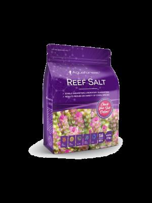Aquaforest Reef Salt 2kg Pacote