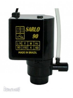 Sarlo Better Bomba Submersa S 90