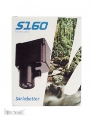 Sarlo Better Bomba Submersa S160