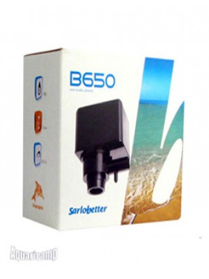 Sarlo Better Bomba Submersa B 650
