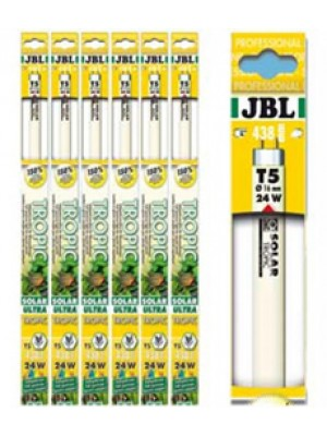 Lampada fluorescente JBL modelo TROPIC T8 18 W 60 CM (4000k) (Frete Sob Consulta)
