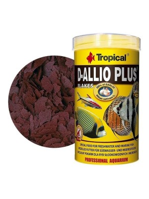 Tropical D-allio Plus 20G