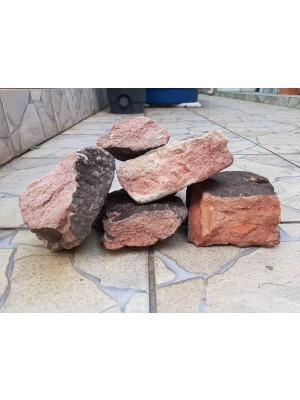 Pedra Para Ornamentar Aquário 25kg (tapioca)