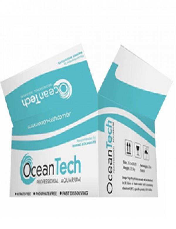 Sal Ocean Tech