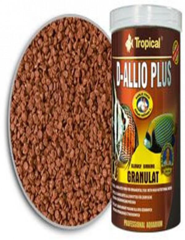 Tropical D-allio Plus Granulat